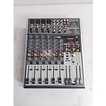 Behringer XENYX1204USB Unpowered Mixer