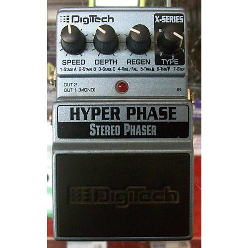 Digitech XHP Hyper Phase Effect Pedal-thumbnail