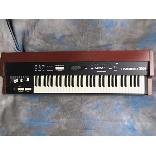 Hammond XK-1 Synthesizer