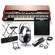 Hammond XK-3c Keyboard Package
