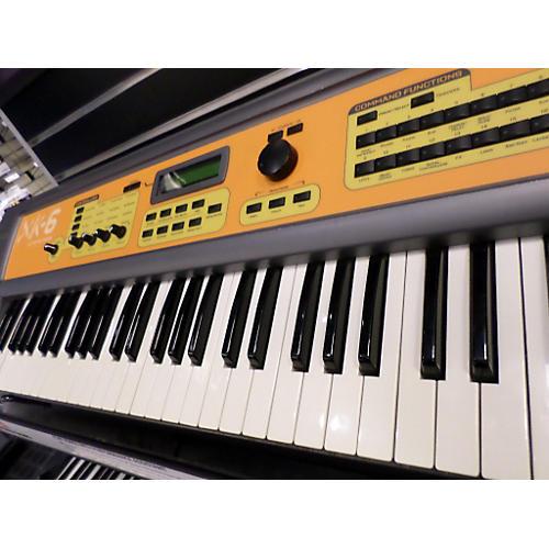 E-mu XK-6 PORTABLE KEYBOARD Portable Keyboard-thumbnail