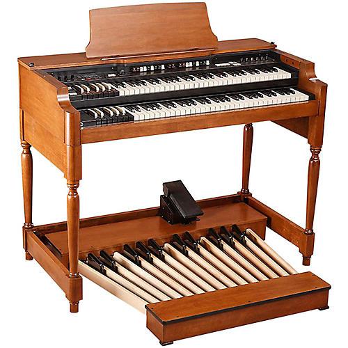 Hammond XK Vintage System-thumbnail