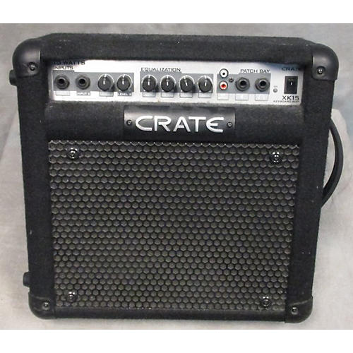 Crate XK15 Keyboard Amp