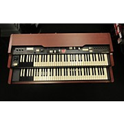 Hammond XK3C Drawbar Organ & Lower Manual W/ Stand Organ