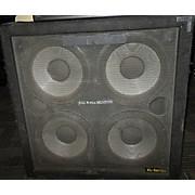 Hartke XL 410 Bass Cabinet