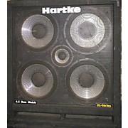 Hartke XL 4x10 Bass Cabinet