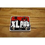 Pigtronix XL Fat Drive Effect Pedal