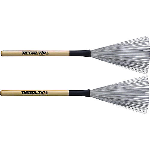 Regal Tip XL Hickory Handle Brushes