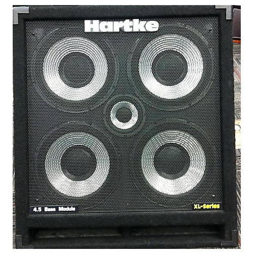 Hartke XL SERIES 4.5 BASS MODULE Bass Cabinet