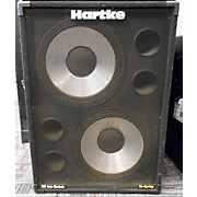 Hartke XL Series 215 Bass Module Bass Cabinet