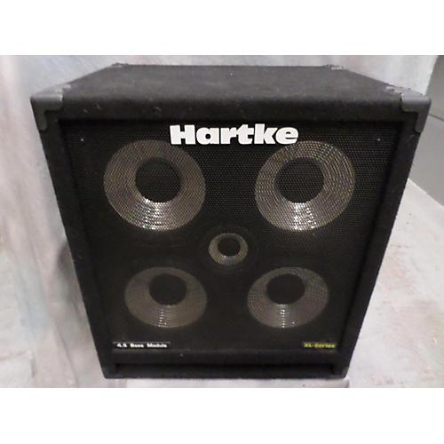 Hartke XL Series 4.5XL 400W Bass Cabinet