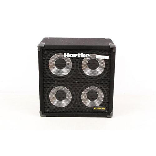 Hartke XL Series 410XL 400W 8ohm 4x10