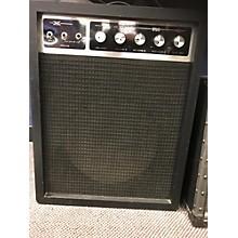 Silvertone XL15 Guitar Combo Amp