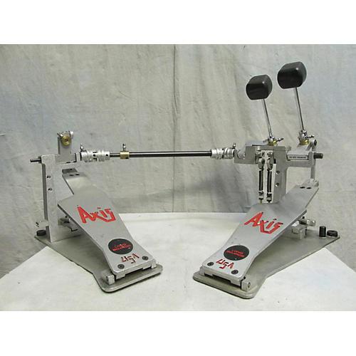 Axis XL2 Longboard Double Bass Drum Pedal-thumbnail