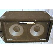 Hartke XL210 Bass Cabinet