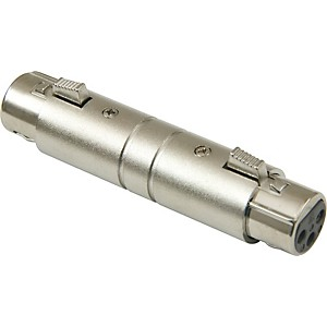 American Recorder Technologies XLR Female to XLR Female Adapter by American Recorder Technologies