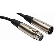 Hosa XLR Male to XLR Female AES/EBU Cable