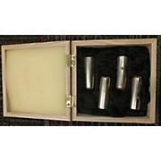 Miscellaneous XLR TIP CONDENSER FOUR PACK Condenser Microphone