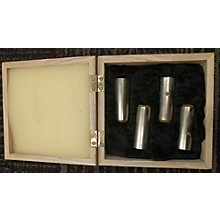 Miscellaneous XLR TIP CONDENSER FOUR PACK Condenser Microphone