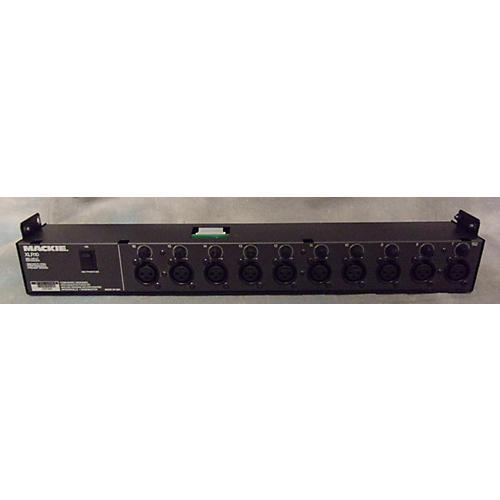 Mackie XLR10 Unpowered Mixer