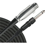 "Live Wire XLR(F)-1/4""(M) Patch Cable"