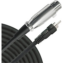 Livewire XLR(F)-RCA Audio Cable