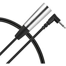 Livewire XLR(M)-3.5mm Mono Patch Cable