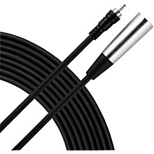 Livewire XLR(M)-RCA Audio Cable Level 1  5 ft.