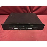 Crown XLS 202 Power Amp
