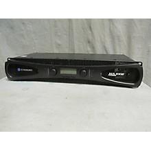Crown XLS1002 Power Amp