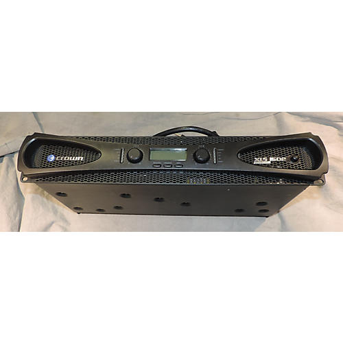 Crown XLS1502 Keyboard Amp