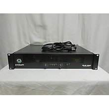 Crown XLS202B Power Amp