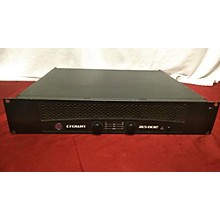 Crown XLS802 Power Amp