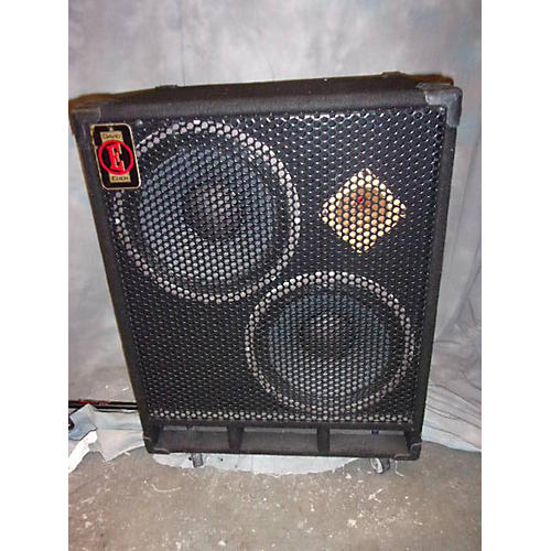 Eden XLT212 Bass Cabinet