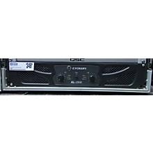 Crown XLi2500 Power Amp