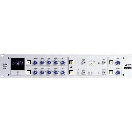 Solid State Logic XLogic Multichannel Compressor-thumbnail