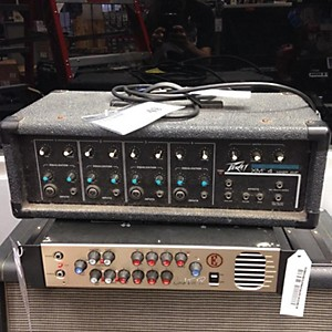Pre-owned Peavey XM 4 Powered Mixer by Peavey