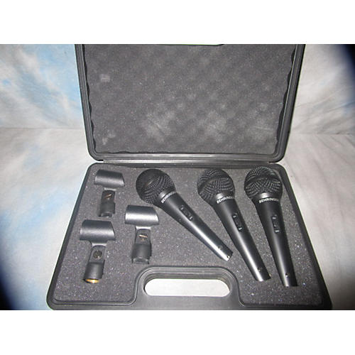 Behringer XM1800SK Microphone Pack