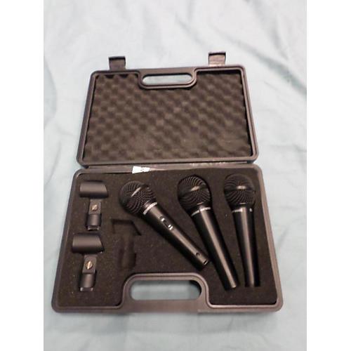 Behringer XM1800SK Microphone Pack-thumbnail