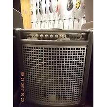 Yorkville XM200 Bass Combo Amp