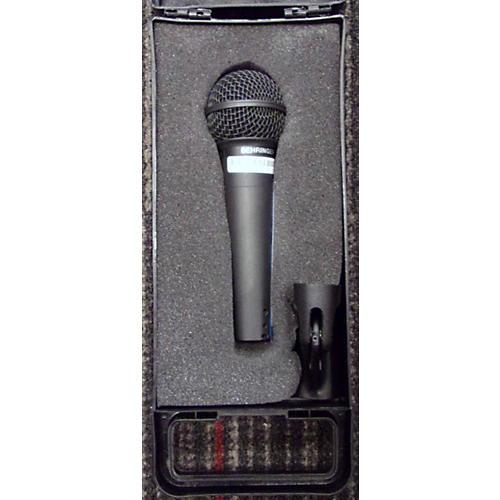Behringer Dynamic Microphone Xm8500 : used behringer xm8500 dynamic microphone guitar center ~ Hamham.info Haus und Dekorationen