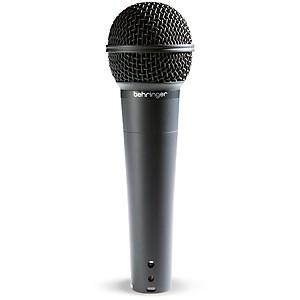 Behringer XM8500 Microphone by Behringer