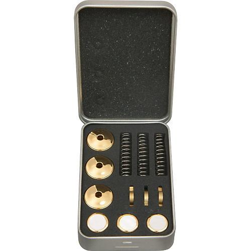 Jupiter XO-AKG Series XO Trumpet Gold Trim Kit Kit