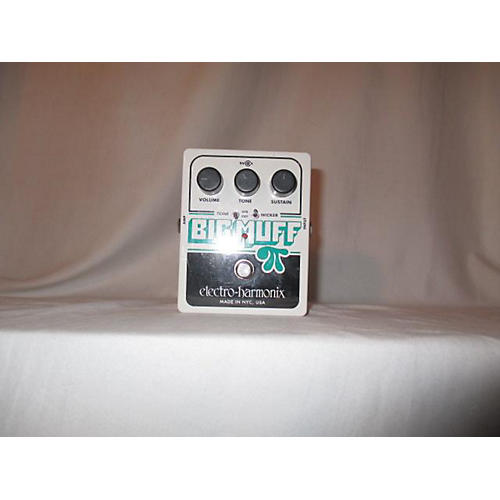 Electro-Harmonix XO Big Muff With Tone Wicker Distortion Effect Pedal