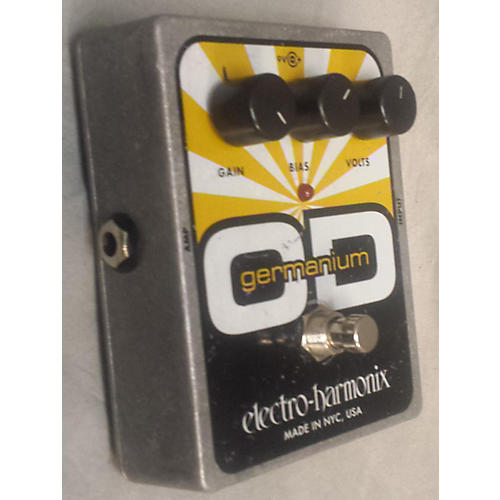 Electro-Harmonix XO Germanium OD Overdrive Effect Pedal