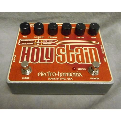 Electro-Harmonix XO Holy Stain Effect Processor-thumbnail