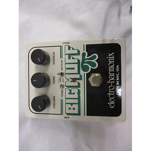 Electro-Harmonix XO Stereo Electric Mistress Flanger / Chorus Effect Pedal-thumbnail