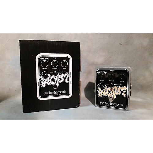 Electro-Harmonix XO Worm Analog Modulation Effect Processor