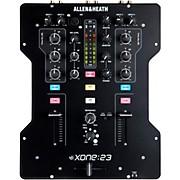 XONE:23 2-Channel DJ Mixer