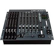 XONE:464 Desktop/Rackmount Club Mixer